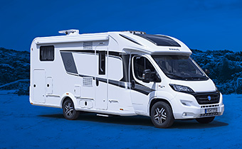 KNAUS PLATINUM SELECTION