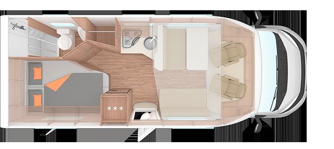 weinsberg carabus ic line g nstig kaufen in der region. Black Bedroom Furniture Sets. Home Design Ideas