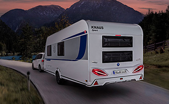 KNAUS SPORT SILVER SELECTION 2019