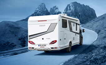 KNAUS SKY TI PLATINUM SELECTION 2021