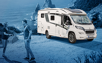 KNAUS VAN TI PLATINUM SELECTION 2020