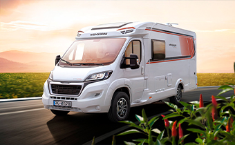 Weinsberg Caracompact Edition Pepper 2020